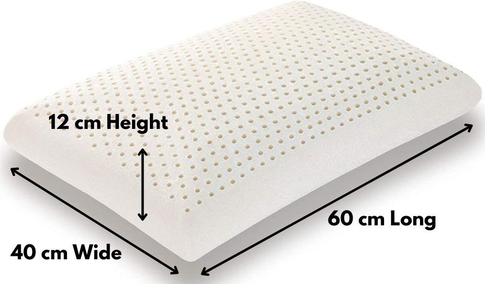 latex pillows online shop