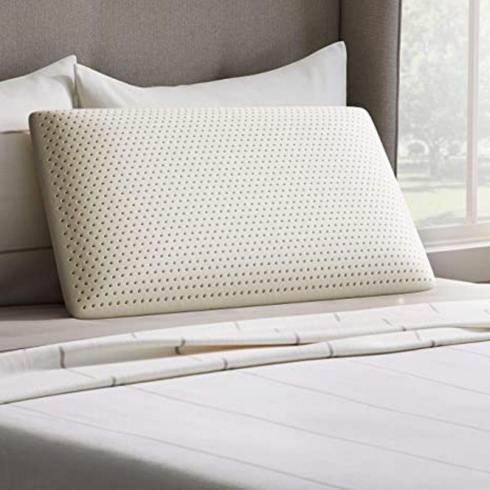 standard latex pillow