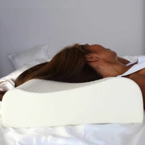best latex contour pillow ireland