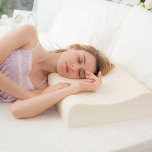 best side sleeper latex pillow ireland