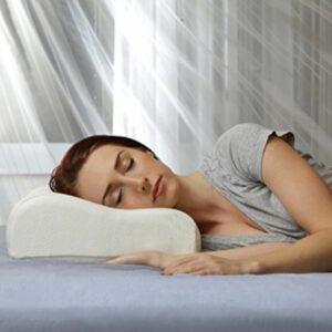 best latex contour pillows online shop