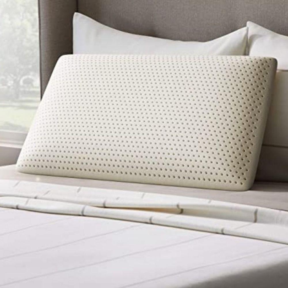 natural latex hypoallergenic pillow online shop